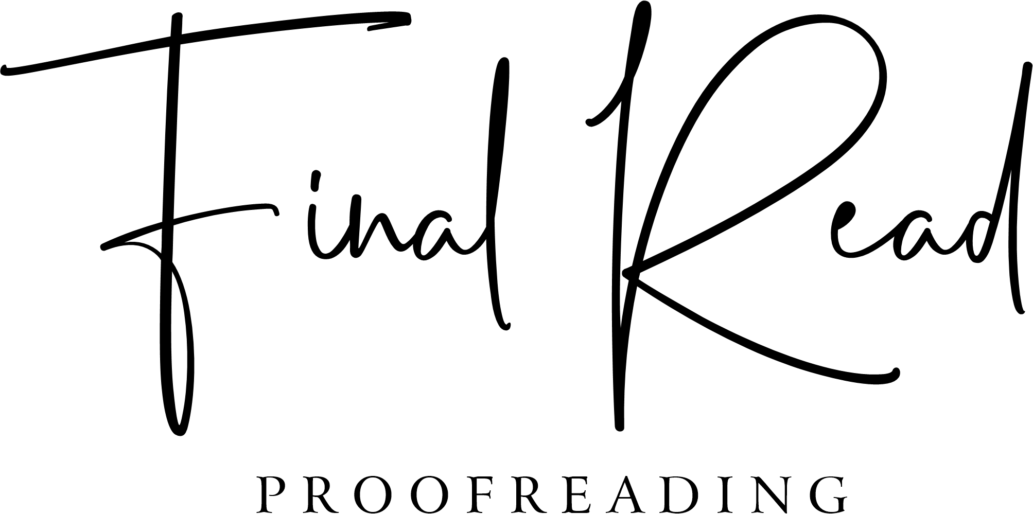 Final Read